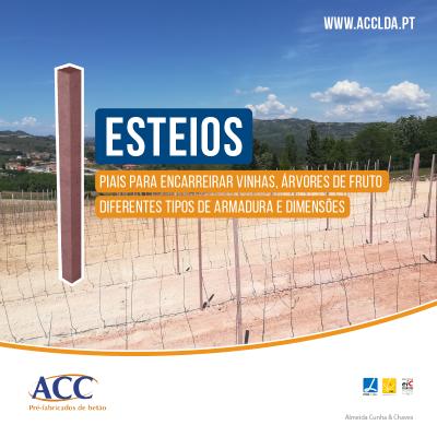 Esteios ACC