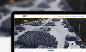 website ACC
