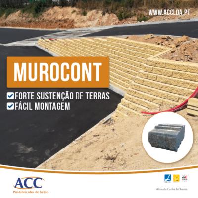 Murocont